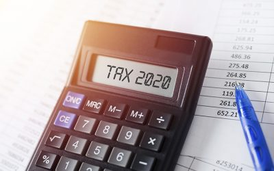 Steunmaatregel Covid-19 : Wijziging percentages voorafbetalingen van de inkomstenbelasting