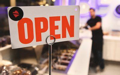 Voorwaarden voor een veilige heropstart van de niet-voedingswinkels