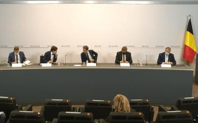 """Nieuwe maatregelen van de NVR – SDZ is opgelucht: """"Het zijn niet de handelszaken die de epidemie verspreiden!"""""""