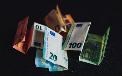 Een nieuwe compensatiepremie van 2.000 EUR voor de brusselse zelfstandigen en KMO's