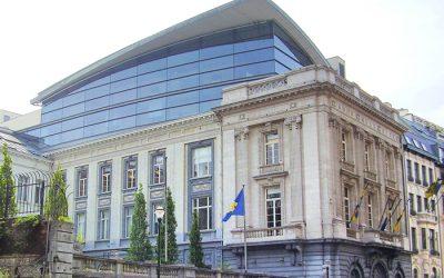 Coronaviruscrisis: Brusselse steunmaatregelen voor de ondernemingen