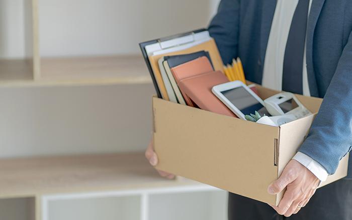 Acerta : Meer dan een kwart van ontslagen werknemers staat open voor terugkeer naar ex-werkgever