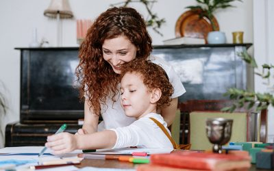 Een ouderschapsuitkering Covid-19 voor de zelfstandigen