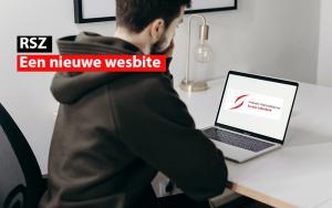 rsz een nieuwe website
