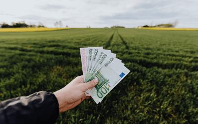 Een premie van 500 euro netto voor bepaalde zelfstandigen