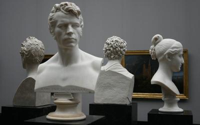 Kunsthandelaars en entrepots: verplichte inschrijving bij de FOD Economie