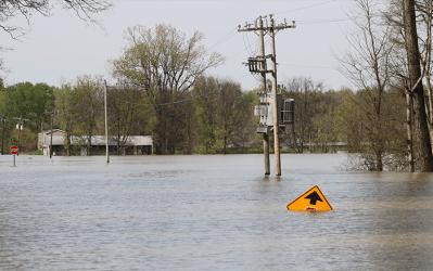 Overstromingen : uw bedrijf heeft schade opgelopen, wat moet u doen?