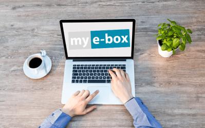 Vereenvoudiging : 4 documenten van de FOD Financiën beschikbaar via uw eBox Enterprise