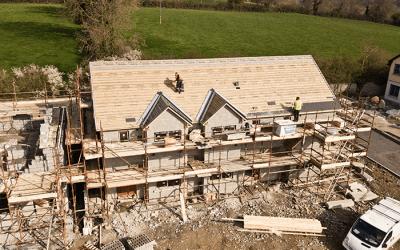 Overstromingen : BTW maatregelen voor wederopbouw