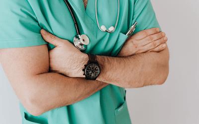 Opleiding : mededeling aan de beoefenaars van gezondheidszorgberoepen